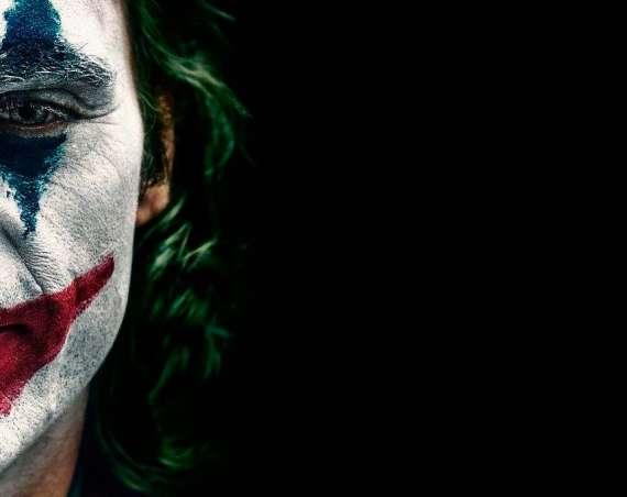 el joker analisis de personaje