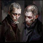 Afligidos en Dishonored. Videojuegos para el Coronavirus