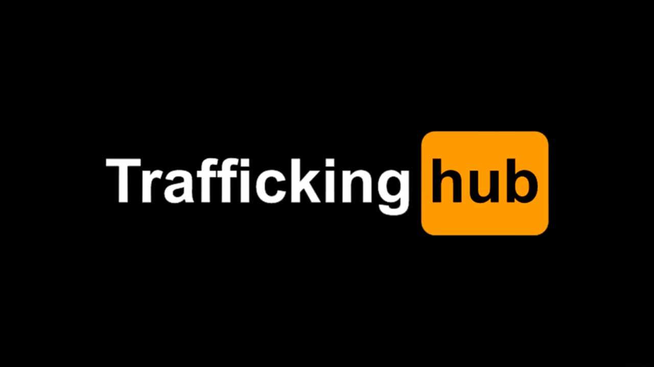TraffickingHub denuncia la pornografía infantil en Pornhub